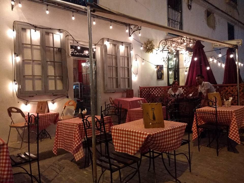 Café Bianchini. Foto tomada de Facebook.