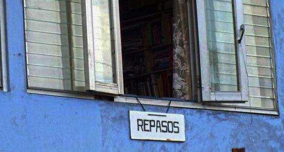 Cuentapropista. Foto tomada de Cubadebate.