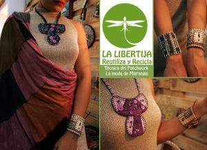 La libertija. Foto tomada de Facebook.